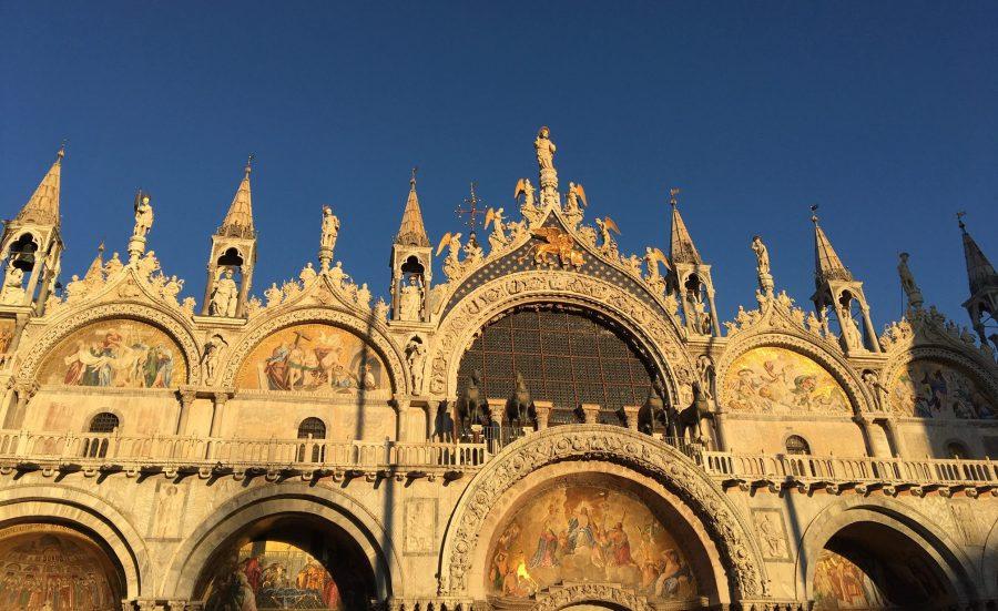 St. Mark's Square - Basilica San Marco