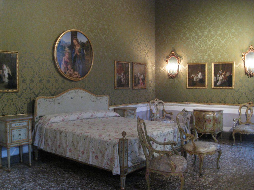 Palatial Art and Architecture in Venice - Querini Stampalia