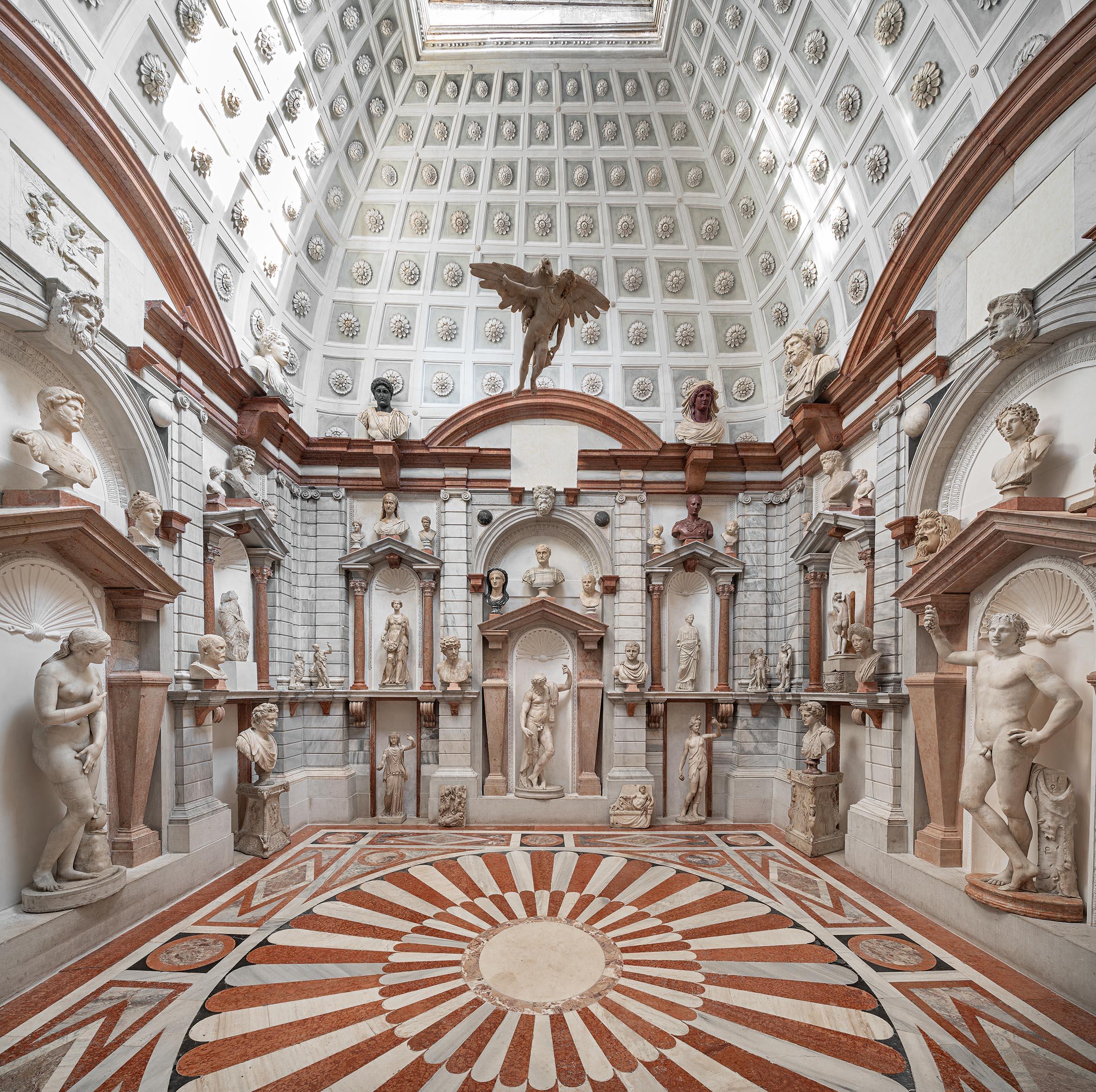 Palatial Art and Architecture in Venice - Palazzo Grimani